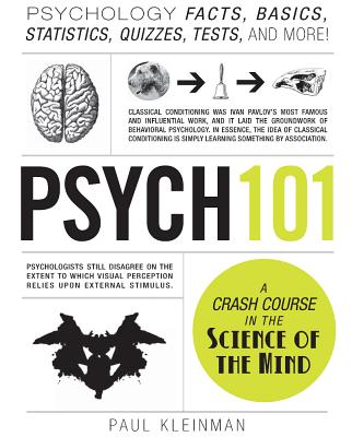 Psych 101 By Kleinman, Paul